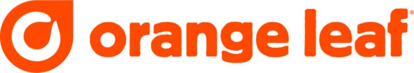 Orange Leaf